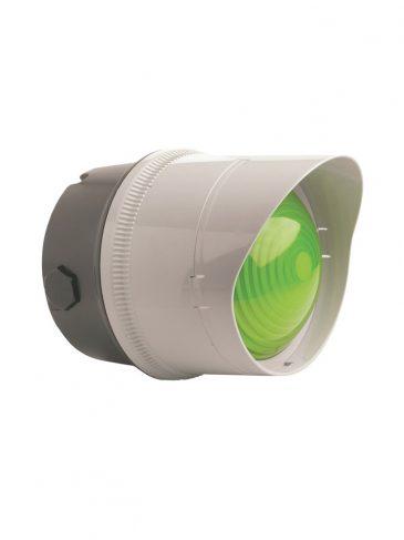 Lampa sygnalizacyjna dla żarówek z gwintem E27 serii: B450TSB