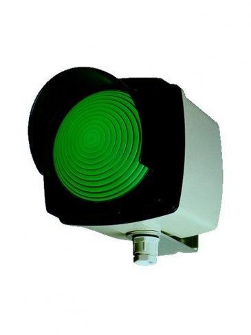 Lampa sygnalizacyjna dla żarówek z gwintem E27 serii: SA