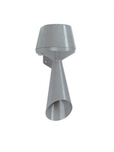 Duży buczek z tubą serii: HPW, 110dB, IP55