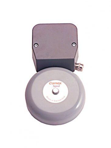 Przemysłowy dzwonek alarmowy serii: WGS, 105dB, IP55