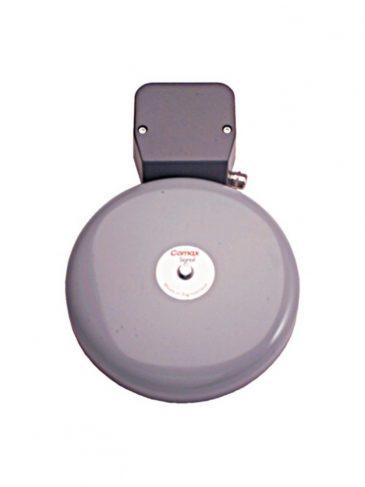 Duży, przemysłowy dzwonek alarmowy serii: WGS3/4, 110dB, IP55