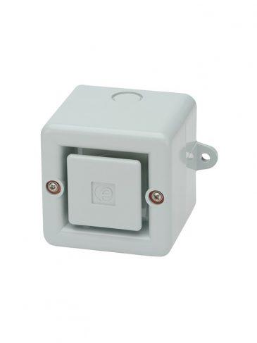 Elektroniczny dzwonek alarmowy serii: A100, 97dB, IP66