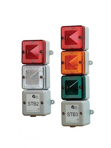 Sygnalizator modułowy serii: STB