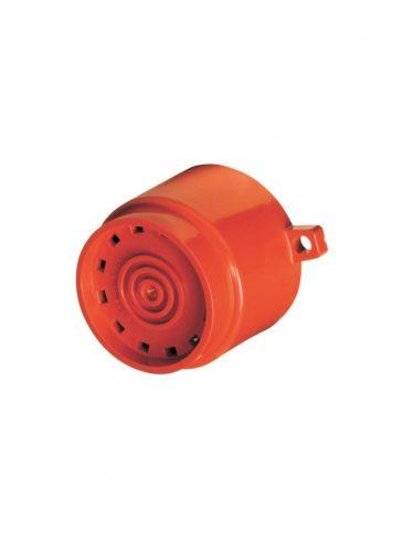 Niewielki, elektroniczny generator dźwięku serii: Askari Flange, 97dB, IP65