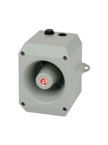 Głośny, elektroniczny generator dźwięku serii: D112, 119dB, IP66