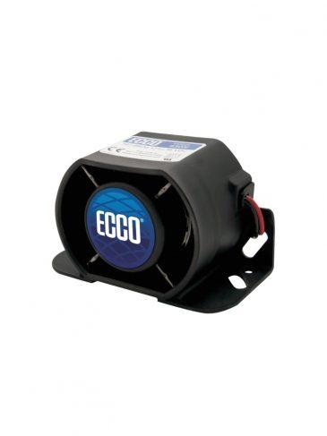 Uniwersalny i wydajny alarm cofania serii: 600