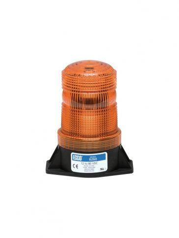 6262A Kompaktowa lampa błyskająca LED