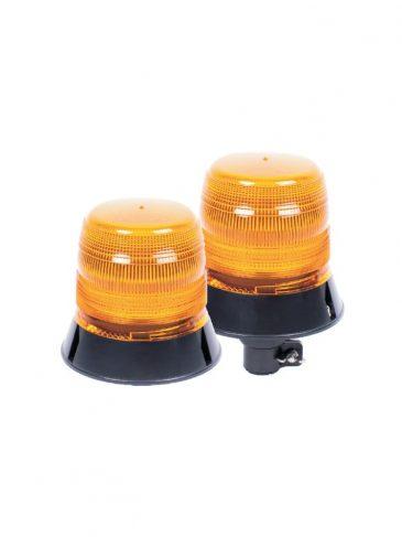Profesjonalna lampa błyskająca LED serii: 400