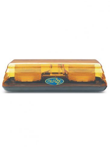 Kompaktowa minibelka błyskająca LED serii: Blaze II