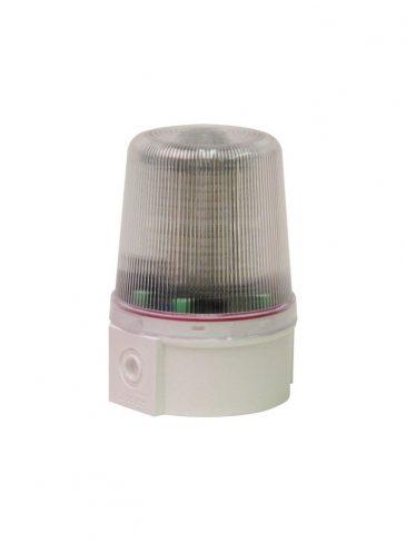 Lampa przeszkodowa niskiej intensywności serii: SBB