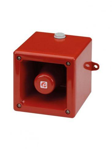 Elektroniczny generator dźwięku w wyk. iskrobezpiecznym serii: IS-A105N, 105dB