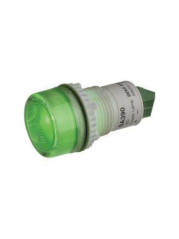 Kontrolka LED w wykonaniu iskrobezpiecznym serii: IS-pB1, IP66