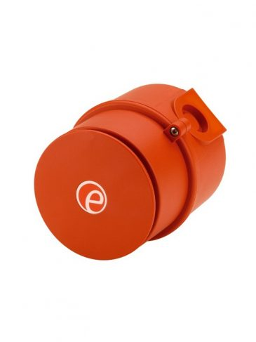 Elektroniczny generator dźwięku w wyk. iskrobezpiecznym serii: IS-mA1, 100dB