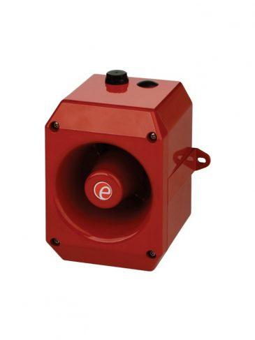 Elektroniczny generator dźwięku w wyk. iskrobezpiecznym serii: IS-D105, 105dB