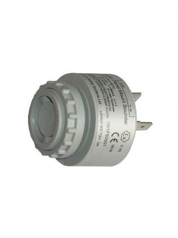 Kontrolka dźwiękowa w wyk. iskrobezpiecznym serii: IS-pA1, 90dB