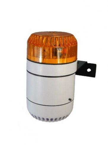 Sygnalizator świetlno-dźwiękowy, ksenonowy serii: RWX, 110dB