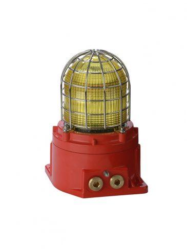 GNExB2X10 Błyskająca lampa ksenonowa, 10J