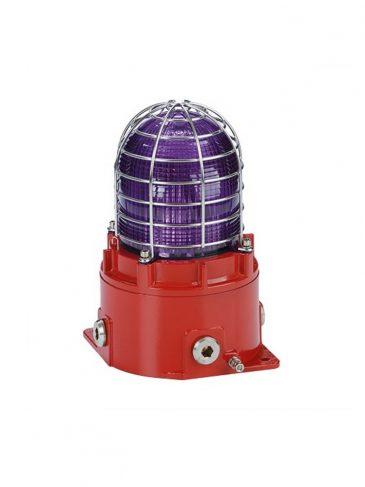 STExB2LD2 Multifunkcyjna lampa LED