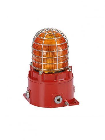STExB2X15 Błyskająca lampa ksenonowa, 15J