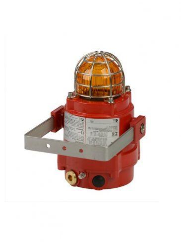 BExBG10 Błyskająca lampa ksenonowa na wysięgniku, 10J
