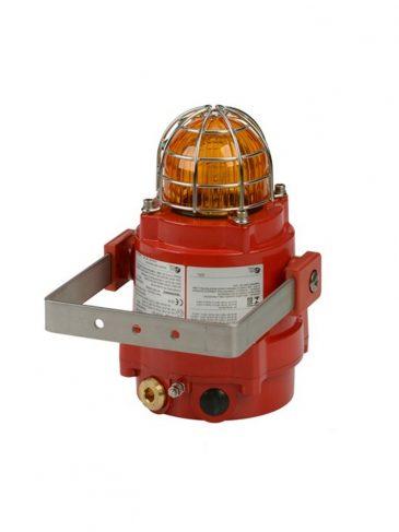 BExBGL2 Multifunkcyjna lampa LED na wysięgniku