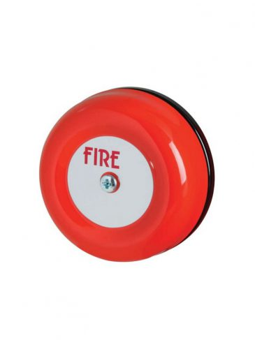 Dzwonek alarmowy serii: CF, 95dB, IP21C