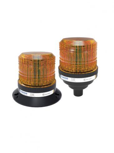 Uniwersalna lampa błyskająca LED serii: ECCOLED