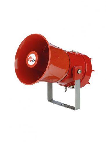 STExS1F Głośny, elektroniczny generator dźwięku, 117dB