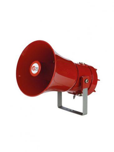 STExS2F Bardzo głośny, elektroniczny generator dźwięku, 123dB