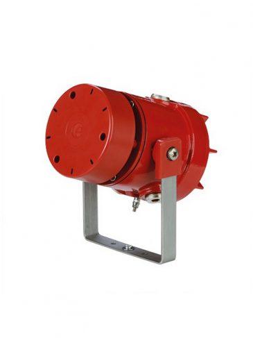 STExS1R Głośny, dookolny, elektroniczny generator dźwięku, 115dB