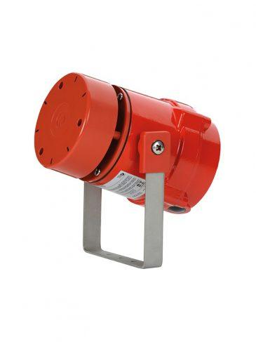 BExS110DR Głośny, dookolny, elektroniczny generator dźwięku, 117dB