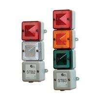 Sygnalizatory modułowe / LED / ksenonowe