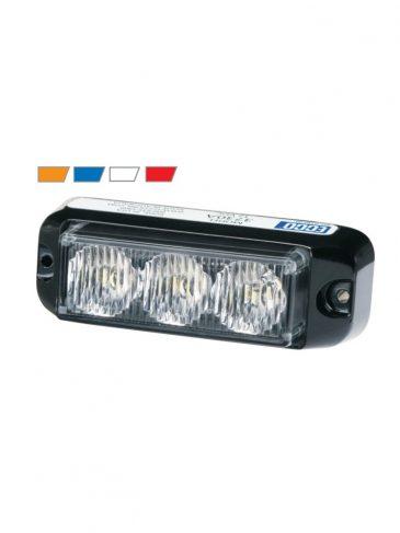 Kompaktowa, kierunkowa lampa błyskająca LED serii: 3736