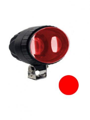 Ostrzegawcza lampa LED typu RED SPOT serii EW2