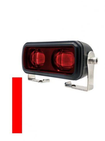 Ostrzegawcza lampa LED typu RED BEAM LINE